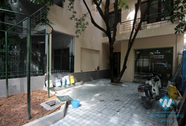 Good space for rent in Tay ho for cafe, restaurant